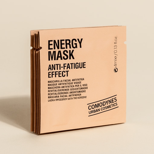 masque anti fatigue visage