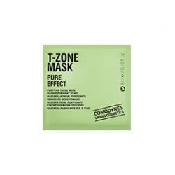 T-ZONE MASK Effet pureté