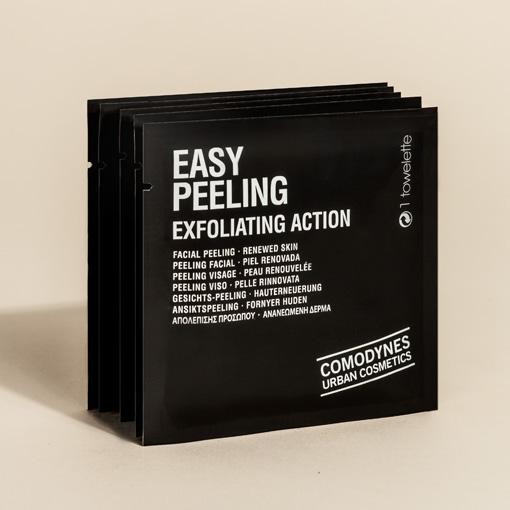 EASY PEELING